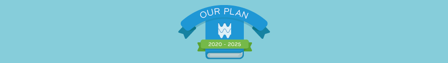 Our Plan: 2020 - 2025