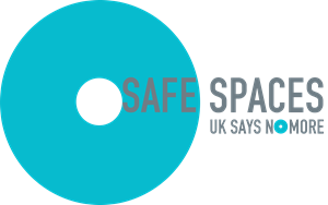 Safe Spaces - UK says no more