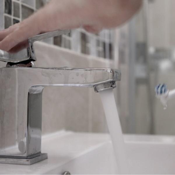 Water efficiency image