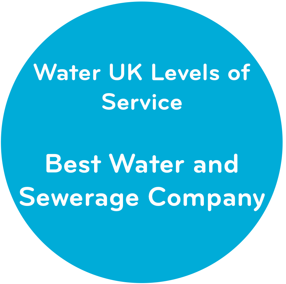 Best water and sewerage company